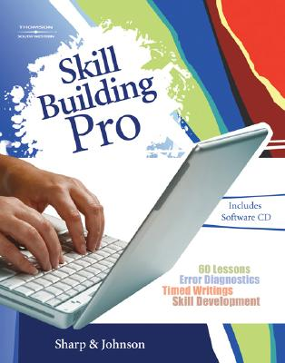 Skill Building Pro By Sharp/ Johnson
