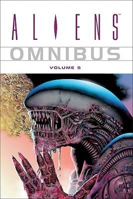 Aliens Omnibus 5 By Arcudi, John/ Woodring, Jim/ Green, Justin